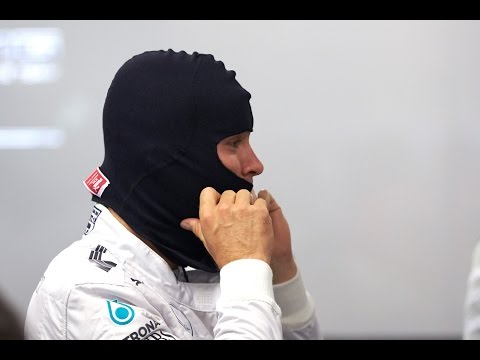 Nico Rosberg's Review of the 2014 Singapore Grand Prix