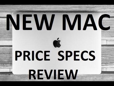 APPLE MACBOOK 2018 | MACBOOK REVIEW IN HINDI | PRICE | DATE | FULL SPECS