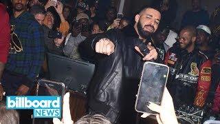 EXCLUSIVE: Drake