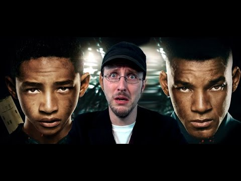After Earth - Nostalgia Critic