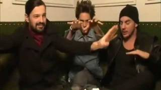 30 Seconds to Mars Video - 30 SECONDS TO MARS New Funny Moments 2011 (Old)