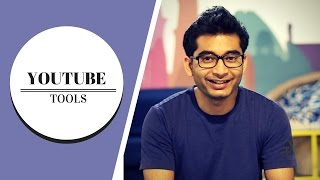 10 Little Known Tools To Grow Your YouTube Channel FAST 2017 -  Mrinal Saha