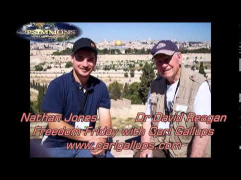 Prophecy Expert Nathan Jones: Signs of the Endtimes Point to Jesus' Soon Return!