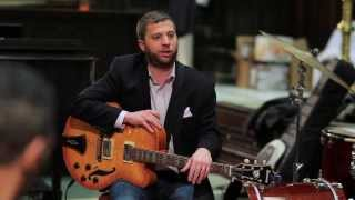 Jazz in Center City - Larry Tamanini