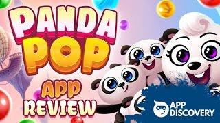 Panda Pop App Game Review