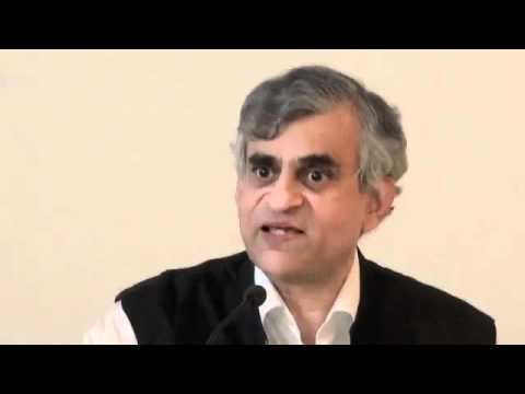 P. Sainath on the Jan Lokpal Bill