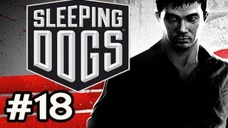 Sleeping Dogs Walkthrough w/Nova Ep.18: ACCIDENTAL KILL