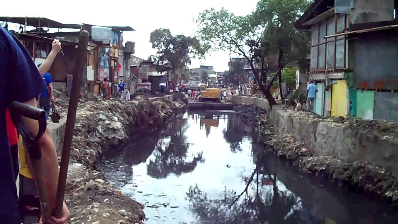 Pasig River Pollution Pasig River Pollution