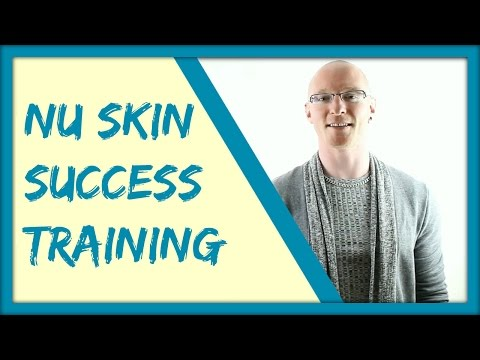 Nu Skin Business Presentation – How To Sell Nu Skin Products Online - Nu Skin Presentation