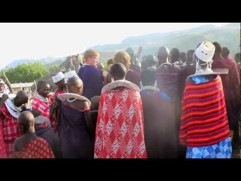 Sights And Sounds Of Tanzania video