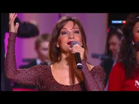 Татьяна Буланова - Где ты появился на свет (Россия HD)