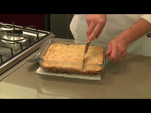 Vida Melhor - Culinária: Torta de Liquidificador