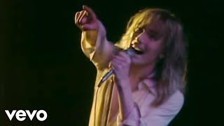 Клип Cheap Trick - I Want You To Want Me (live)