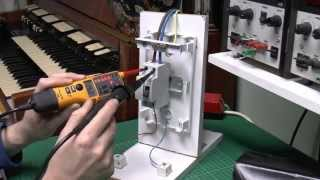 Proving Dead - Mains Electricity