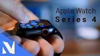 Apple Watch Series 4 - Review - FAZIT nach 2 Wochen! | Nils-Hendrik Welk