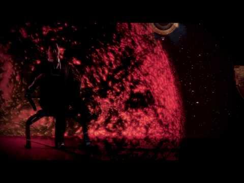 Mass Effect 2 ending - Ultimate Renegade - Full HD