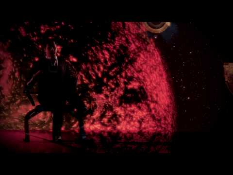 Mass Effect 2 - Ultimate Renegade Ending - Full HD