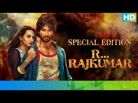R...Rajkumar Movie | Special Edition | Shahid Kapoor, Sonakshi Sinha & Sonu Sood