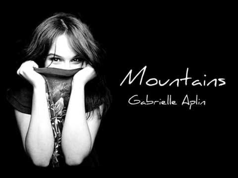 Gabrielle Aplin - Mountains