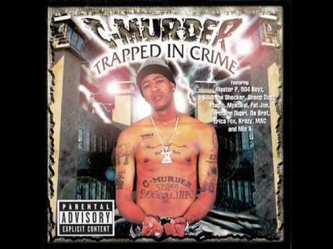 C-Murder - Down for My Niggas (Ft. Magic & Snoop...