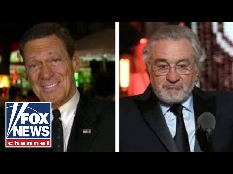 Piscopo on De Niro vs. Trump and the F-bomb long game