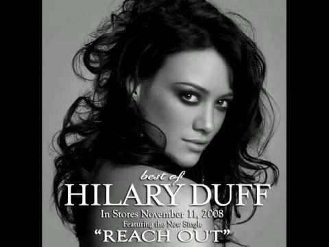 Duff, Hillary - Reach Out
