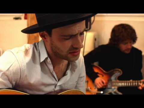 The Veils - The Pearl (Froggy's Session)