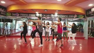 Guru Randhawa Morni Banke Bollybeats Choreography By Sfc Thank You Rohit Sir