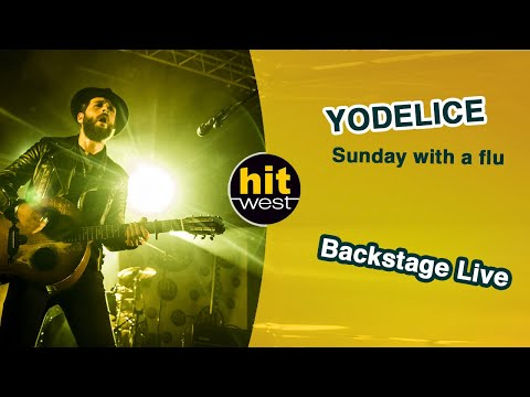 Yodelice - Sunday With A Flu Live