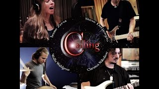 MYTHODEA -  Calling (Steve DiGiorgio,Walle Wahlgren,Irene Zerva,Christos Nikolaou)
