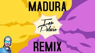 Cosculluela Ft Bad Bunny Madura Remix X Fer Palacio