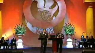 Kingdom Performance ~ 2 of 10 ~ Sp/En ~ Dr. Myles Munroe