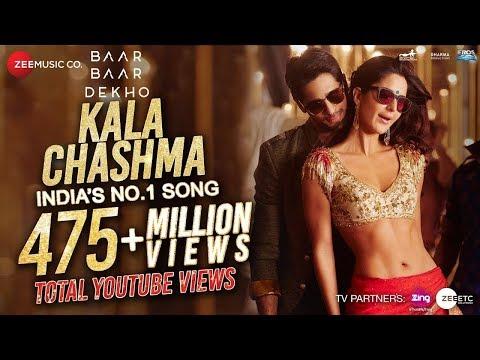 Kala Chashma Baar Baar Dekho Sidharth M Katrina K   Prem & Hardeep ft Badshah Neha K Indeep
