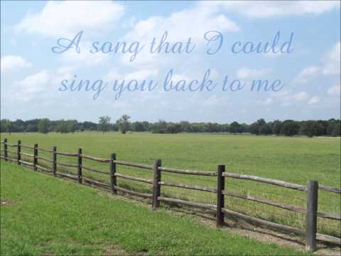Trisha Yearwood - Sing You Back to Me