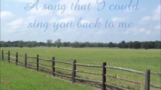 Watch Trisha Yearwood Sing You Back To Me video