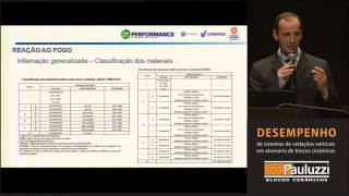 Métodos de ensaio - nbr 15575-4 - norma de desempenho