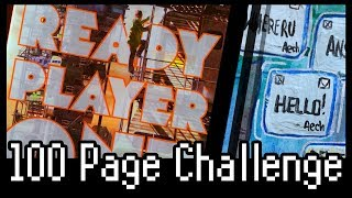 """Ready Player One"" 
