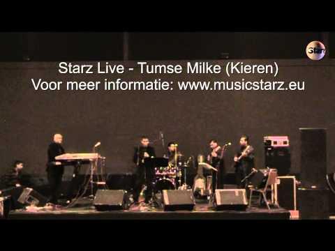 Starz Live - Tumse Milke Aisa Laga (Kieren)