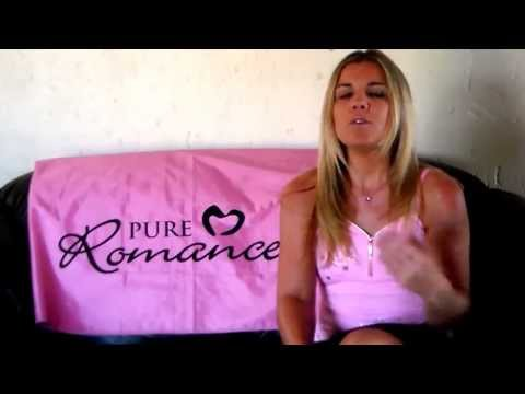 Great Bachelorette Party Idea with Pure Romance By Bev Jhb South Africa -- Watch Now