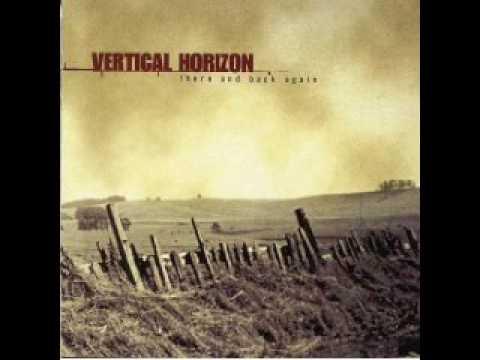Vertical Horizon - Prayer For an Innocent Man