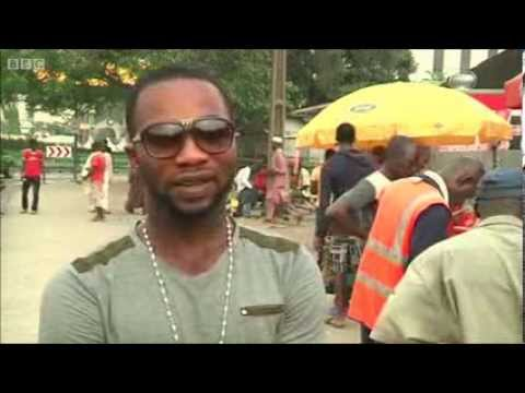 Nigeria anti-gay laws