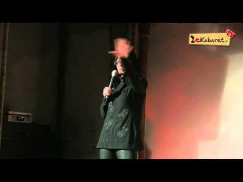V SZPAK 2011 - Stand-up Bez Cenzury