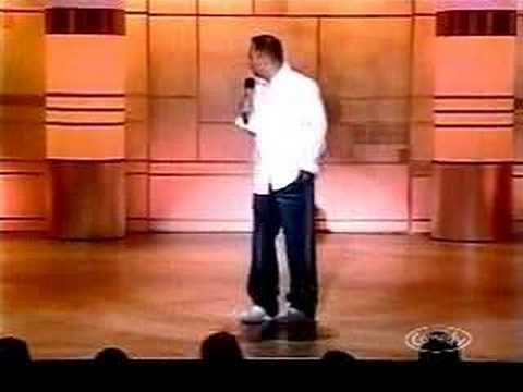russell peters: be a man Video