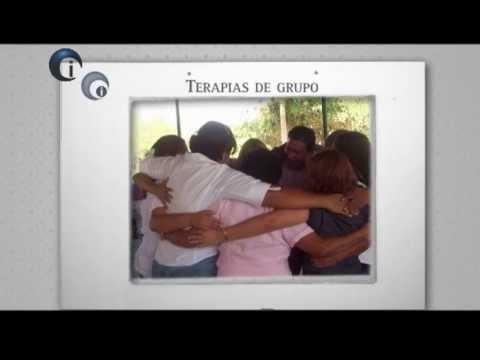 TERAPIAS DE GRUPO