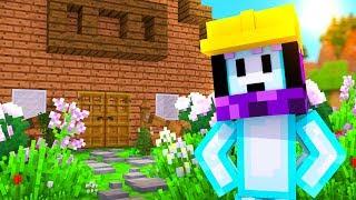 PINDAH RUMAH | Minecraft Survival Indonesia Nostalgia | Halaman 38