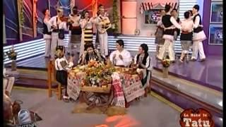 Ancuta Anghel, Lica Anghel, Vasile Barani  - Horincuta secarea