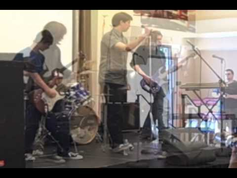 San Jose Public Library's 3rd Battle of the Bands competition for teens, ...