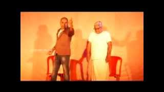 COMEDY SKIT  SURAJ AND CHENKAL SABU