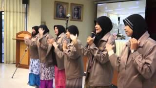 download lagu Majlis Pengesahan Sertifikat Guru Sekolah Melayu Patani  010413 gratis