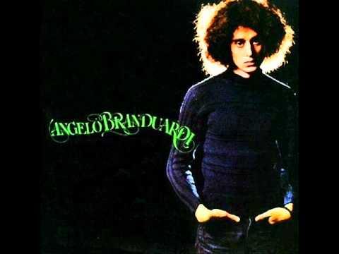 Branduardi, Angelo - Re Di Speranza